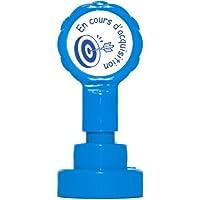 sellos de profesor en BR051cm sello autoentintado para profesores con Adquisición