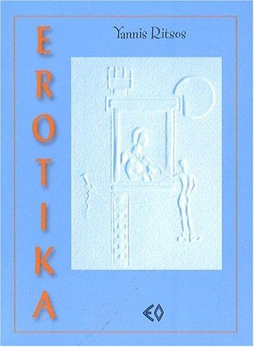 Erotika : Petite suite en rouge majeur, Corps nu, Parole de chair