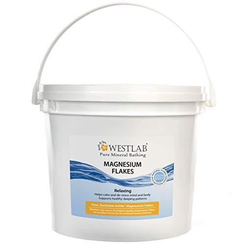 westlab Magnesium Flakes, 5Kg