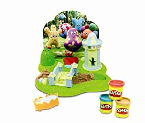 Play-Doh In the Night Garden Playset