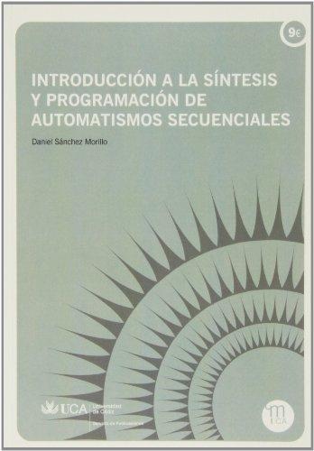 Introducción a la síntesis y programación de automatismos secuenciales