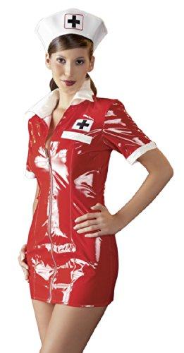 00 Lack Krankenschwester M, 1er Pack (1 x 1 Stück) ()