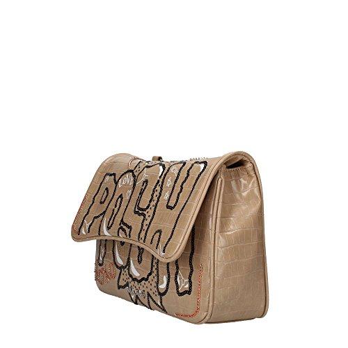 Mia Bag 16457 Schultertaschen Damen *