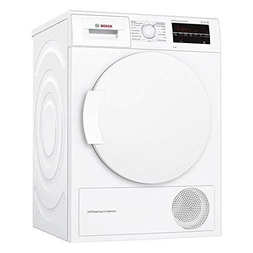 Bosch Serie 6 WTG87229ES - Secadora Independiente