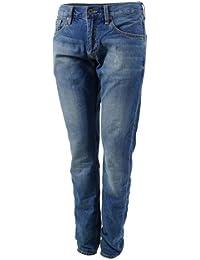 Quiksilver - Jeans Homme - Sequel Msp L M Pant Bdew