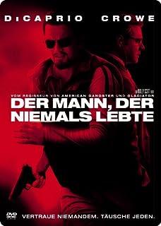 Der Mann, der niemals lebte (Special Edition, 2 DVDs im Steelbook)