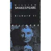 Richard II (Classiques En Poche, Band 71)