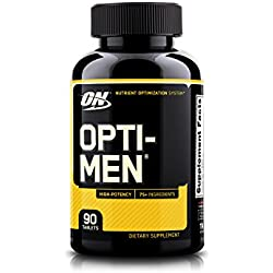 Optimum Nutrition (ON) Opti-Men - 90 Caps