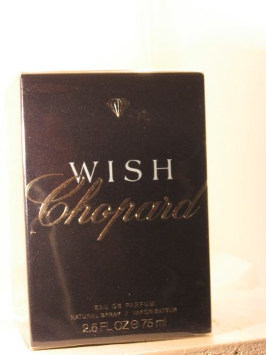 Chopard Eau de Parfum Whish 75ml
