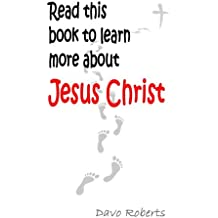 Read this book if you want to learn more about Jesus Christ: Volume 2