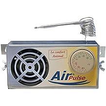 FP Ambiente caseta Perro gallinero Clapier a Air ...
