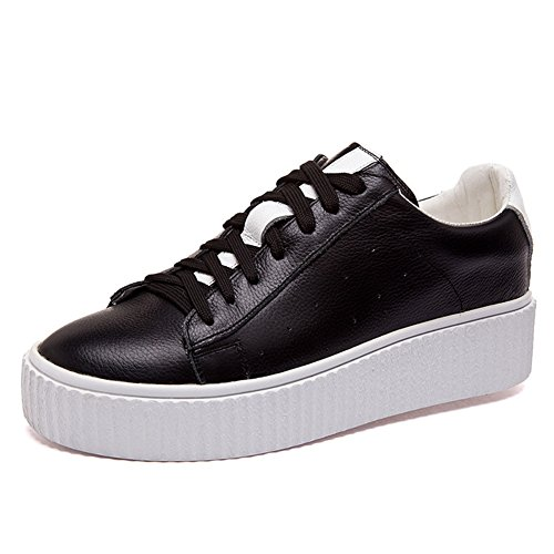 XTIAN - Low-top Donna Nero