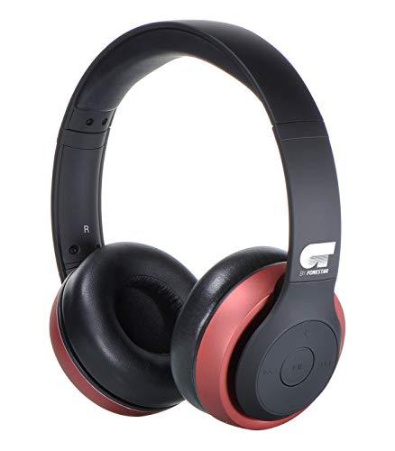 Operacion Triunfo OT Harmony-R Fonestar Auriculares Bluetooth Negro/Gris