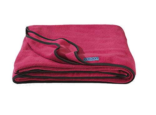 Cocoon Reisedecke Fleece Blanket - Thermo Fleecedecke