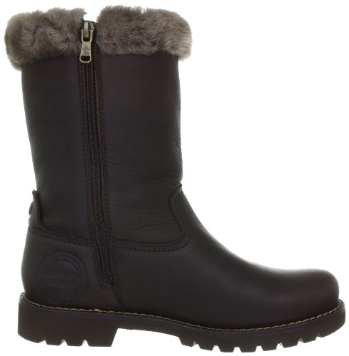 Panama Jack Alaska Igloo B2, Bottes à enfiler femme Marron - Braun (Marron / Brown)