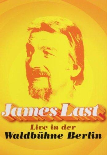 James Last - Live in der Waldbühne