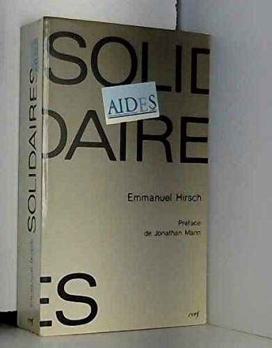 Aides, solidaires