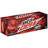 Product Image of Mountain Dew Code Red 12 oz. (355 mL) - 12 Pack