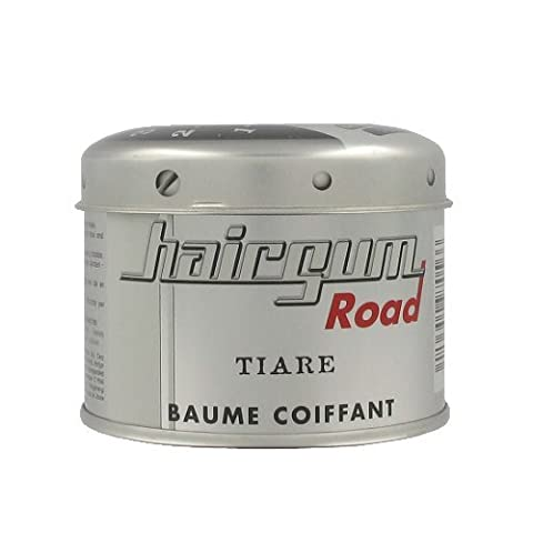 Baume coiffant Road