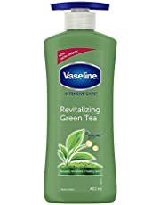 Vaseline Revitalizing Green Tea Body Lotion 400 ml