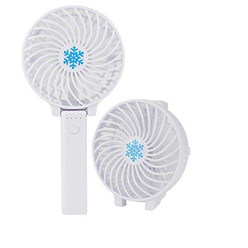 MAFYU Fuentes de verano Ventilador Usb Mini ventilador cama Portable estudiante mano...