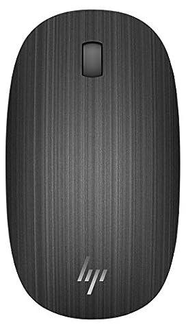 HP Spectre Bluetooth-Maus 500 (1600 dpi, Windows, Mac, Chrome) schwarz