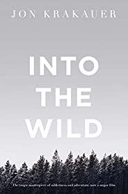 Into the Wild (Picador Classic) (English Edition)