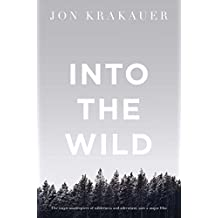 Into the Wild (English Edition)