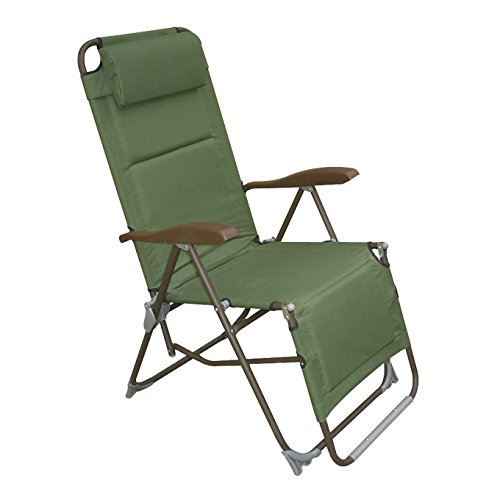 FAUTEUIL RELAX CHAISE CAMPING PLIABLE MODÈLE \