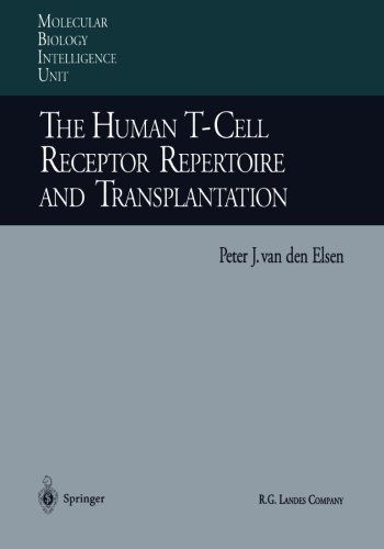 the-human-t-cell-receptor-repertoire-and-transplantation-molecular-biology-intelligence-unit