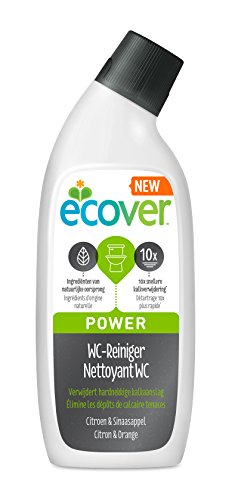 Ecover WC-Reiniger Power, 750 ml