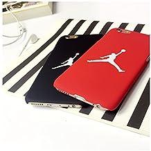 Air Jordan iPhone 6 (4.7 Zoll) funda Cover Carcasa casos Cubierta del teléfono Michael