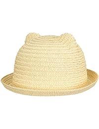 4120420cf0bd1 Amazon.es  sombrero paja niño - Waimea  Ropa