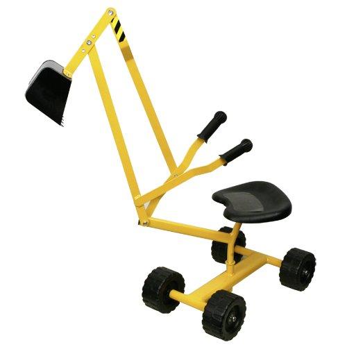 Speelgoed 5077 - Grabmachine