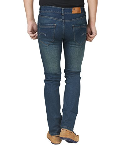 Trendy-Trotters-Cotton-Stretchable-Green-Denim-Jeans