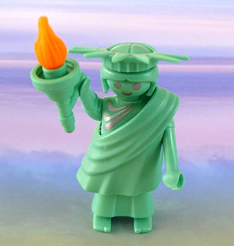 playmobil ® 5244 Liberty - Freiheitsstatue mit Fackel