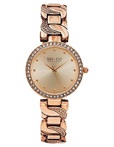 Orologio-Donna-SO & CO New York-5062.3