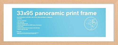 GB eye LTD, Haya - Panoramique, 33x95cm - Eton, Marco