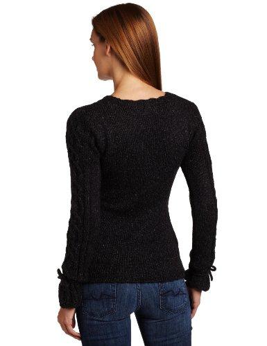 Royal Robbins Helium Damen Pullover Pullover anthrazit