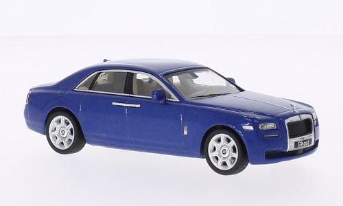 rolls-royce-ghost-metallic-blau-2009-modellauto-fertigmodell-whitebox-143