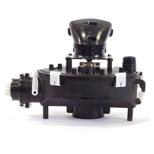 Maytronics 9995387-ASSY - Originaler Motor für Dolphin S200 / S300 / E30 poolroboter (E30-motor)