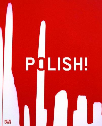 Polish! par Anda Rottenberg