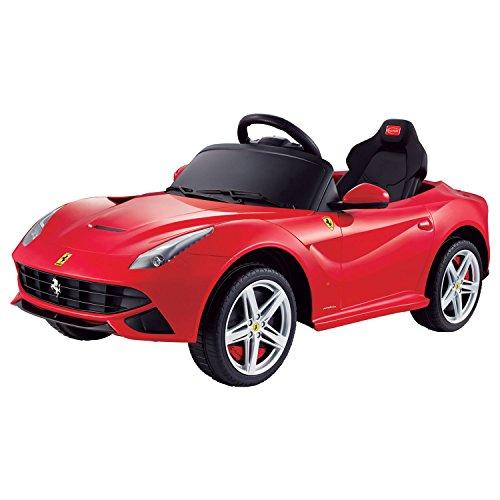 Ferrari Rouge 6v