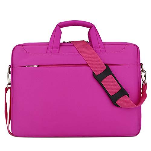 One-Schulter-Computer-Tasche, Business-13-Zoll-Laptop-Tasche, Datei Paket Geschenk Konferenztasche