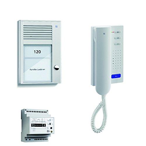 TCS PSC2110-0000 Door Intercom System