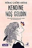 Kendine Hos Geldin: Kahverengi dallardan pembe çiçekler açtigina göre ümitsizlige gerek yok.