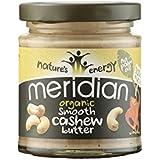 Meridian Cashew Butter, Organic 170g