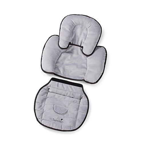 Summer Infant 78186 2-In-1 Snuzzler Sitzauflage und Piddle Pad Sitzschutz