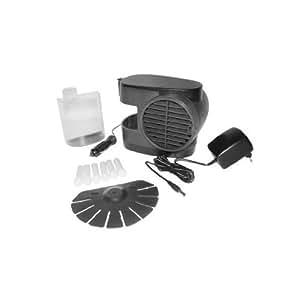 eufab mini clim rafraichisseur d 39 air 12v 200v. Black Bedroom Furniture Sets. Home Design Ideas
