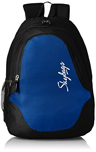Skybags Groove 21 Ltrs Blue Casual Backpack (BPGRO2BLU)